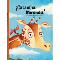 Caramba Miranda