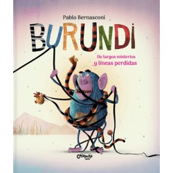 Burundi de largos misterios y líneas perdidas