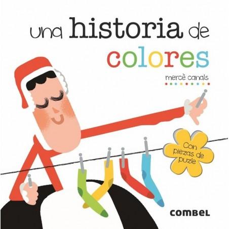 Una historia de colores