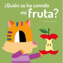 ¿Quién se ha comido la fruta?
