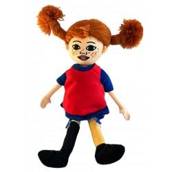 Pippi Calzaslargas muñeca