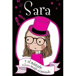 Sara y el misterio del mejor mago del mundo (4)