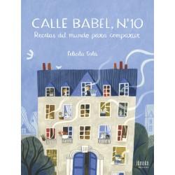Calle Babel, nº 10 - Recetas del mundo para compartir