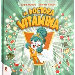 la doctora Vitamina