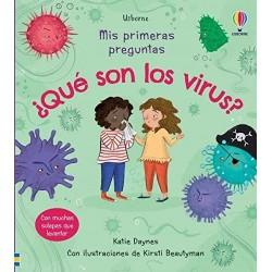 ¿Qué son los virus?