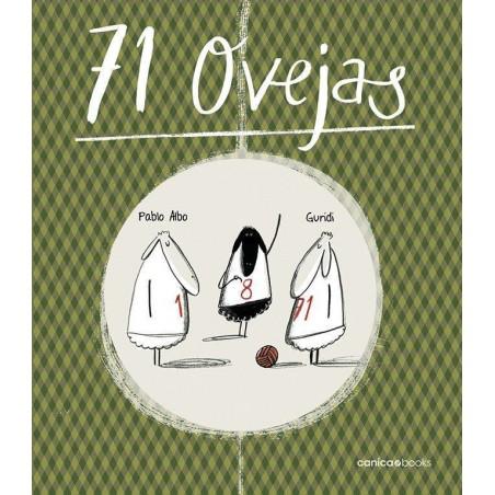 71 ovejas