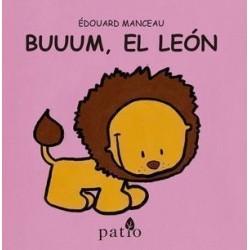 buuum, el león
