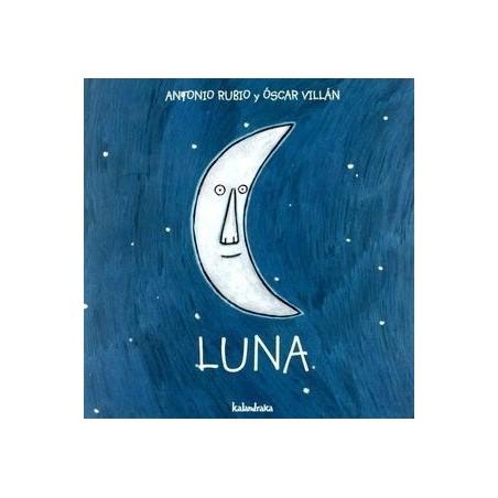 LUNA ( colección de la cuna a la luna)