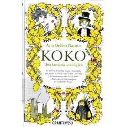 Koko una fantasía ecológica