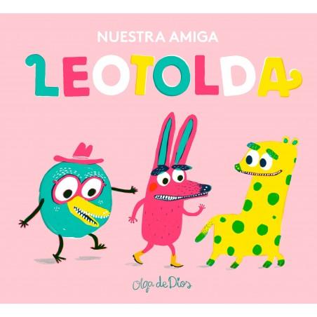 Leotolda Olga de Diós