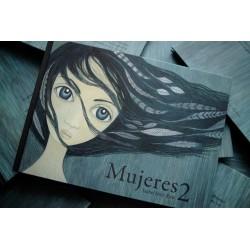 Mujeres 2 - Isabel Ruiz