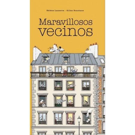 Maravillosos vecinos -