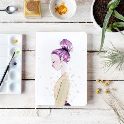 Cuaderno Esther Gili Nim